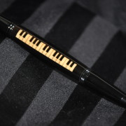 The Piano Pen